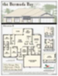 Bermuda Bay floor plan