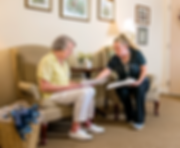Assisted living at Hawthorn House