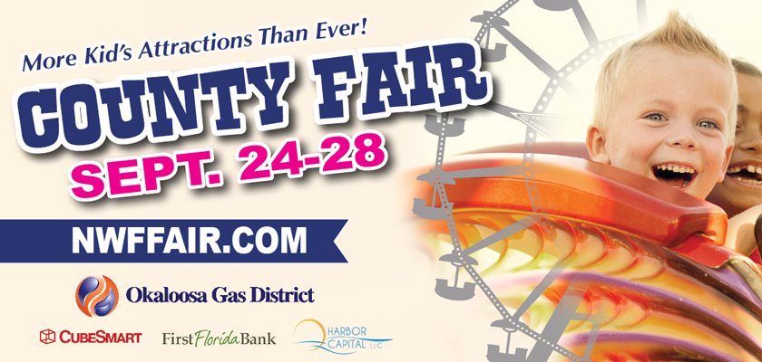 Northwest Florida Fair