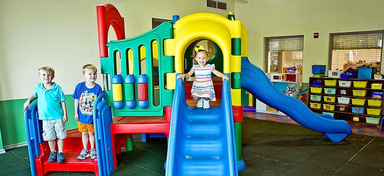 Montessori Learning Center's Aftercare Program