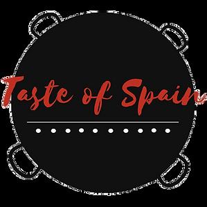 Taste of Spain logo