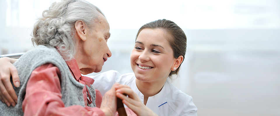 We offer long term care, residential living services for patients who need consistent nursing care
