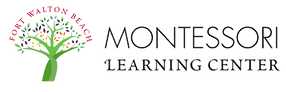 Montessori Learning Center logo