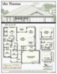 Nassau floor plan