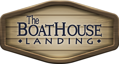 Boathouse Landing Logo