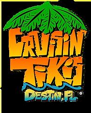 Cruisin Tikis, Destin, FL