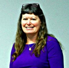 Dr. Julia Crutchfield, CMst, USAF, Ret.