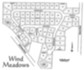 Wind Meadows Home Sites