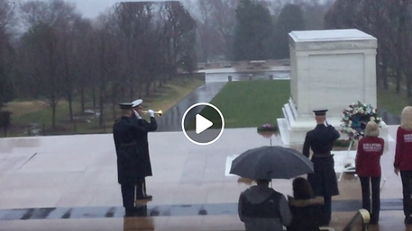 Tomb of the Unknown Soldier, Arlington C