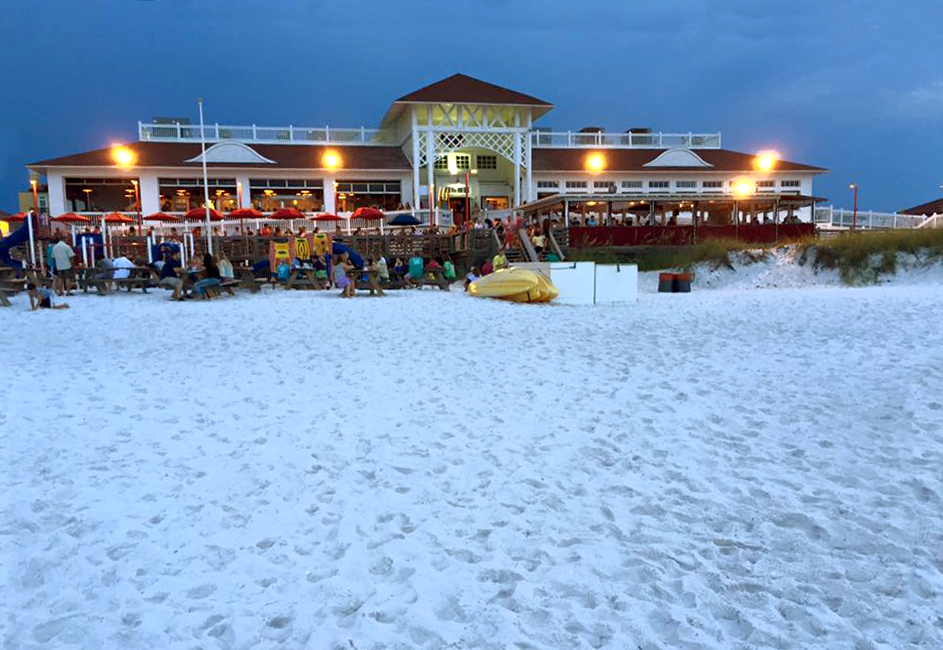 The Crab Trap | Destin | Florida