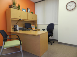 Private Office Space