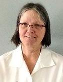 Vicky Baldwin