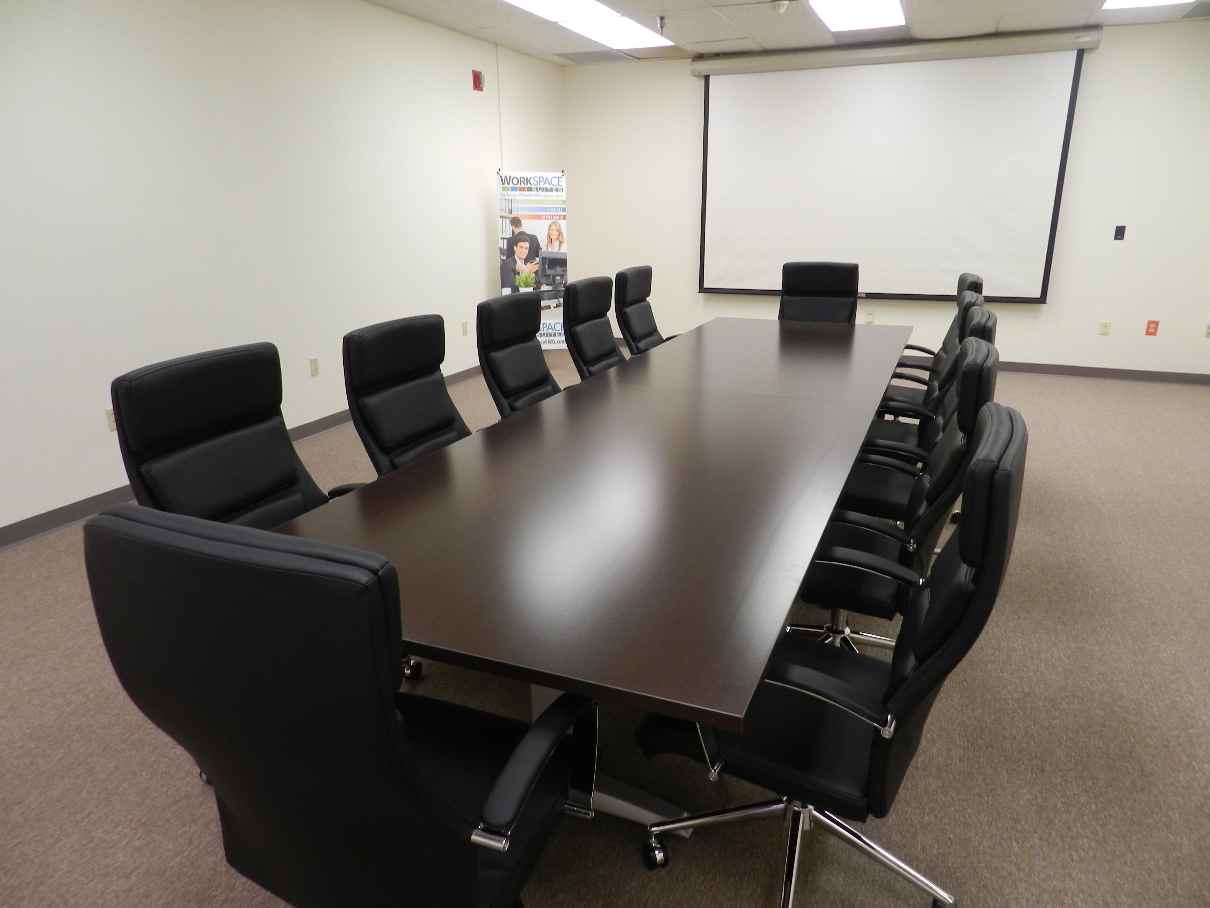 Large Conference Room Rental