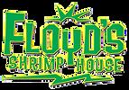 Floyd's Shrimp House Logo