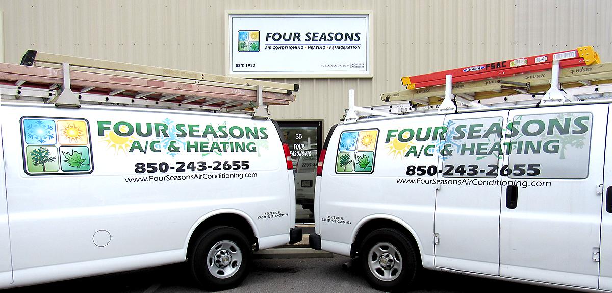 Four Seasons - Fort Walton Beach