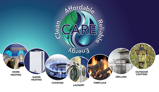 CARE = Clean Affordable Reliable Energy
