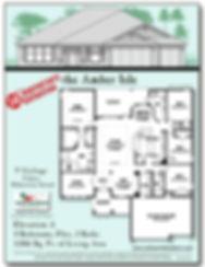 Amber Isle 50th Anniversary Floor Plan