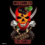 Snake Eyes 6645