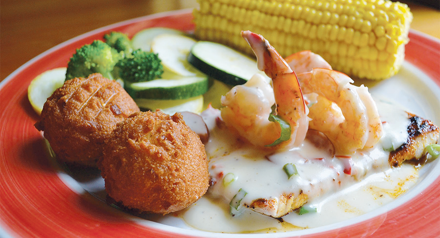 Best Seafood In Fort Walton Beach | Florida | The Crab Trap