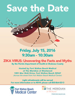 FWB Medical Zika Virus