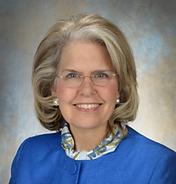 Okaloosa County Commissioner Carolyn Ketchel