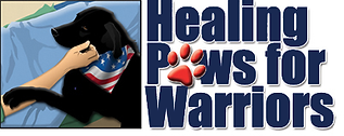 Healing Paws for Warriors