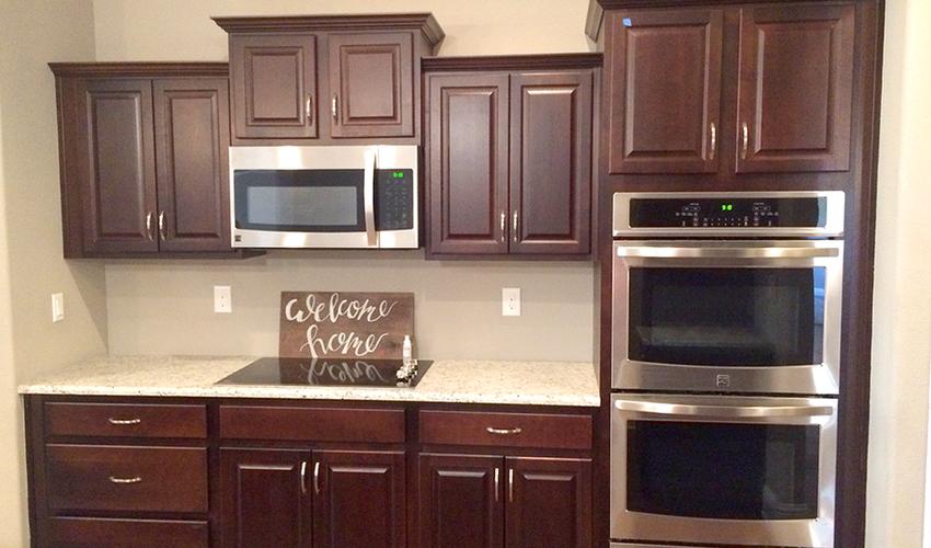 Navarre area kitchen
