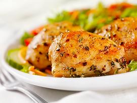 Fresh, healthy meals