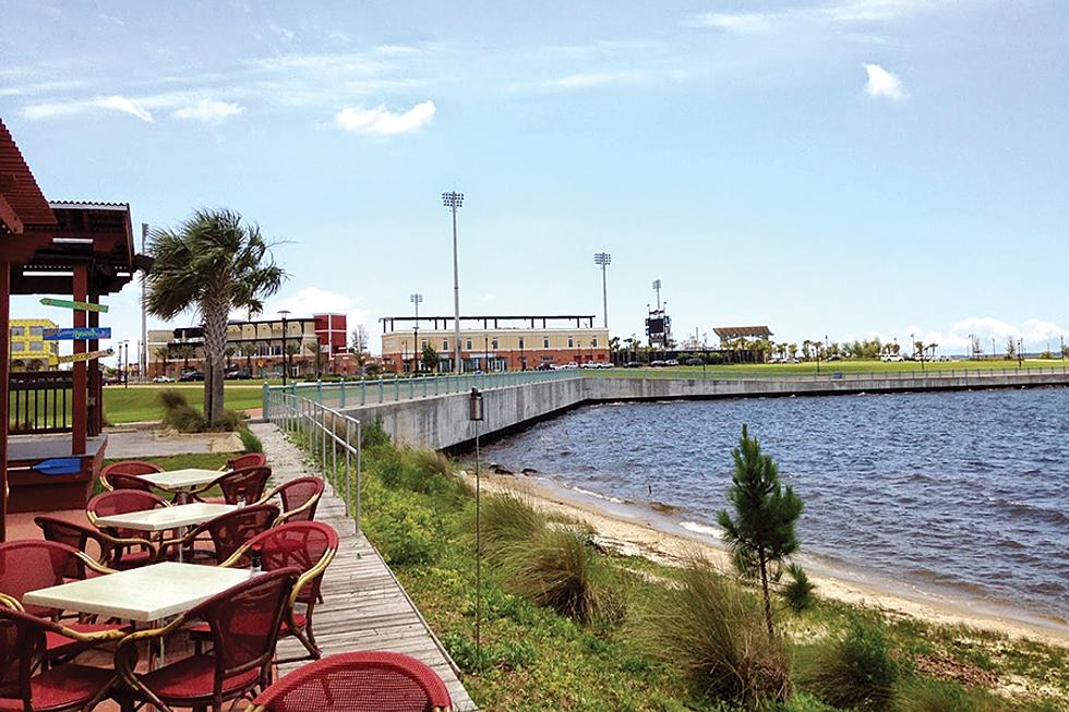 Saltwater Restaurants Pensacola Fl
