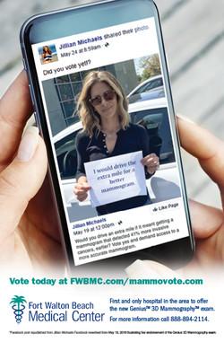 FWB Medical Jillian Michaels