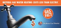 Okaloosa Gas - Gas Facts