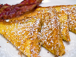 Enjoy a delicious brunch from FUBAR then stay and watch the game!