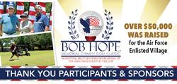 Bob Hope Golf Classic-Thank You