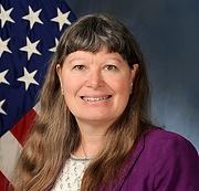 Dr. Julia Crutchfield, CMSgt, USAF, Ret.