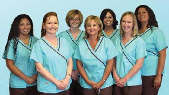 Hennessey Obstetrics & Gynecology Staff