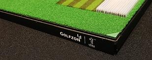 Golfzon Swing Plate