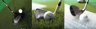 Golfzon tappeto multisperficie