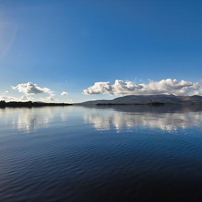 Loch Lomond - Millarochy Bay