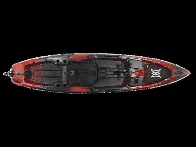 Overhead Perception Pescador Pilot 12.0