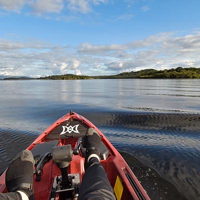 Loch Lomond Set 3
