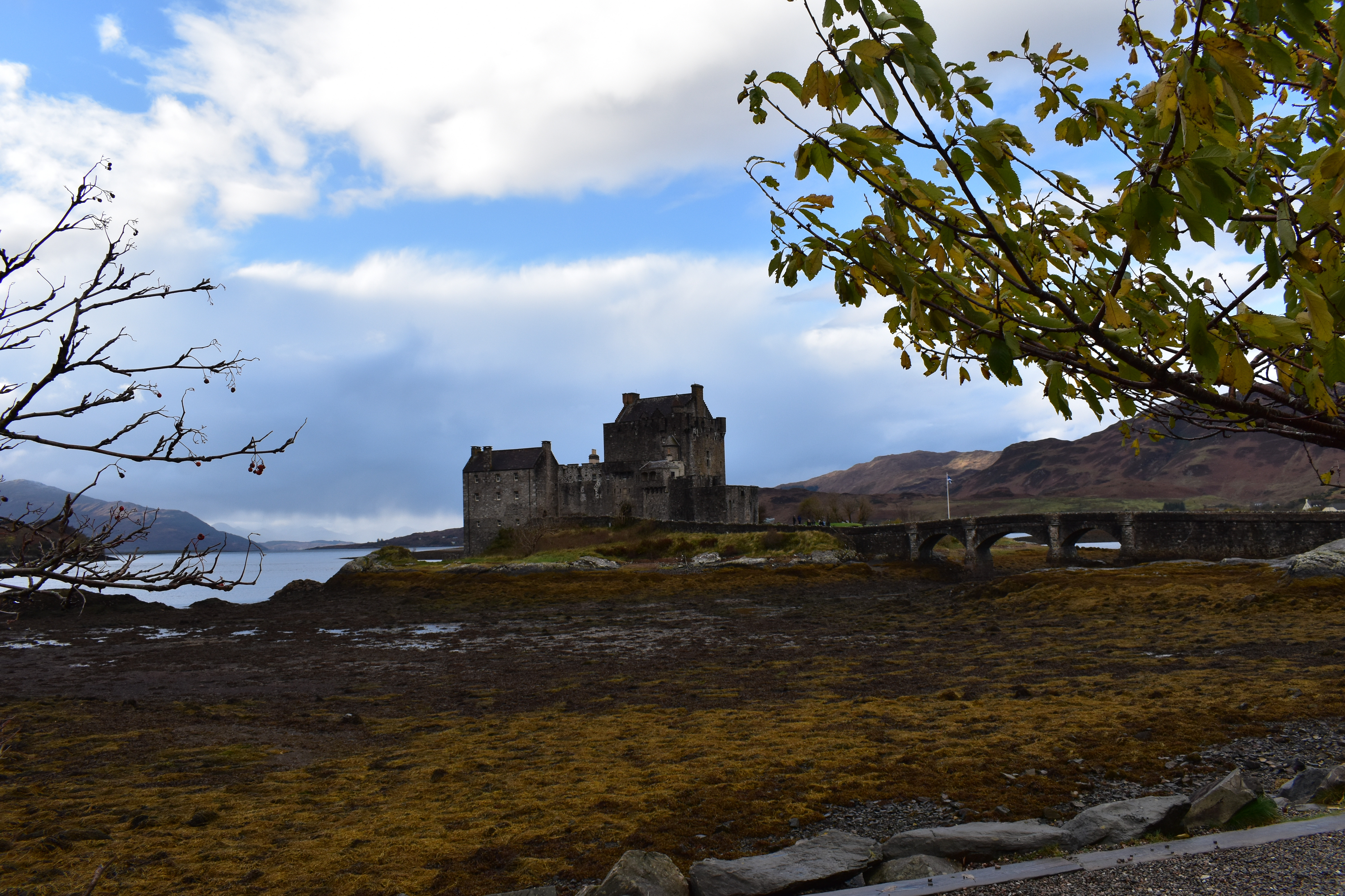 The Only One - Loch Alsh