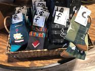 Foot Traffic Socks