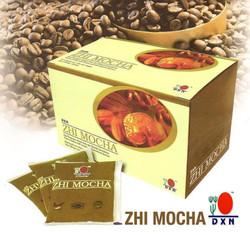 DXN Zhi Mocha