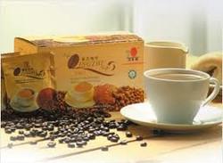 Cafe Lingzhi 3 en 1