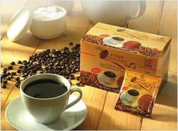 Cafe Negro Lingzhi 2 en 1