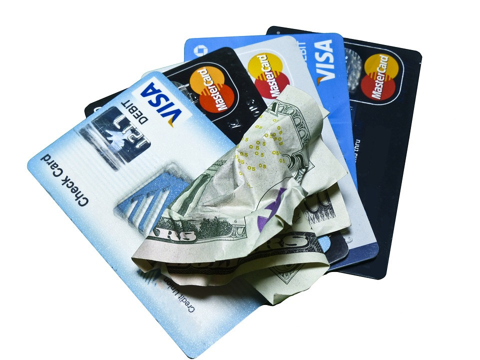 stop wasting your money, credit cards