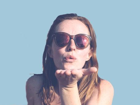 3 Methods to Kiss Self-Sabotage Goodbye