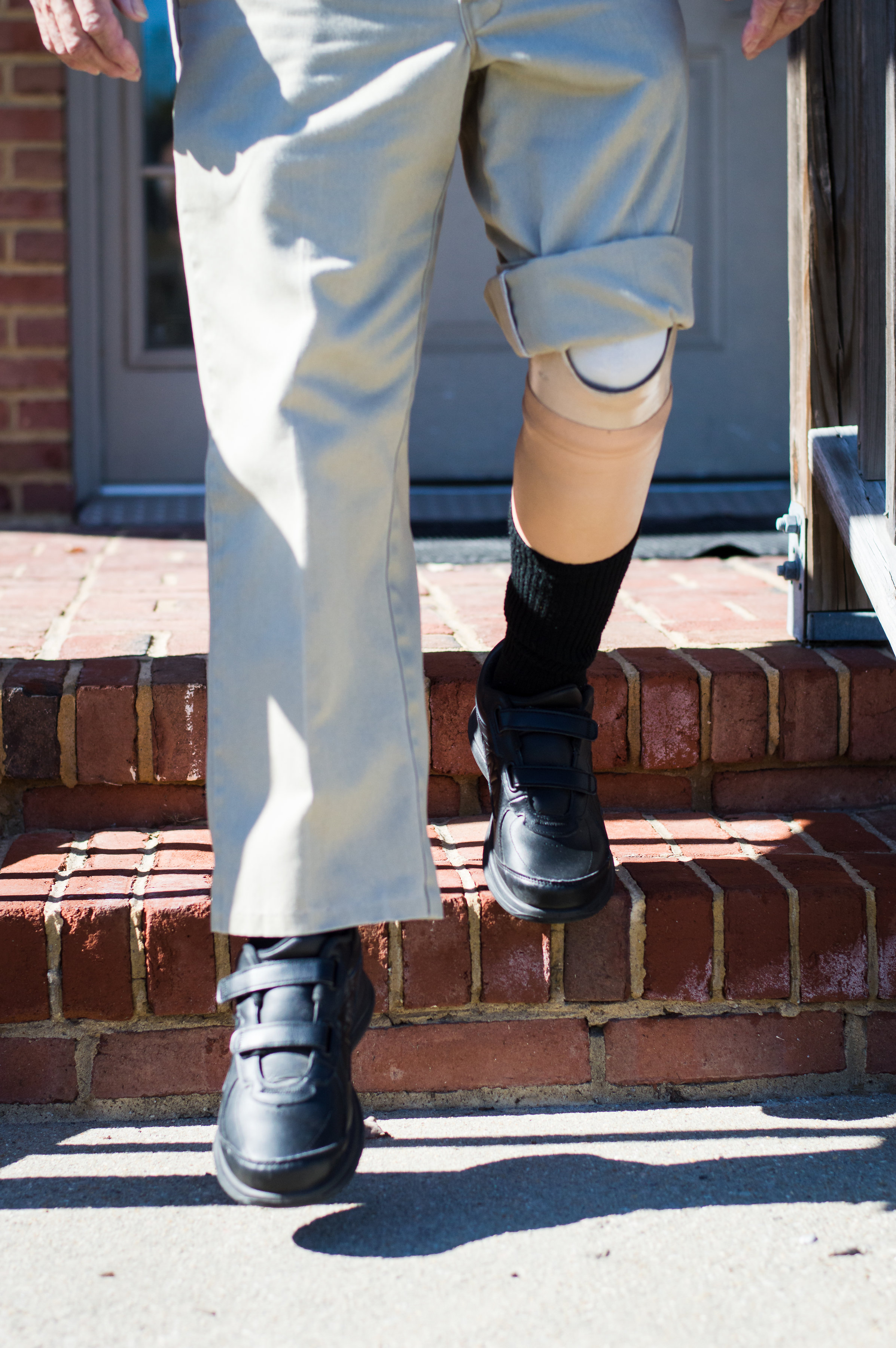 prosthetics, orthotics, veterans,di6