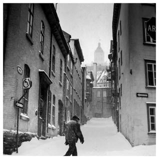 Vieux Québec, 30