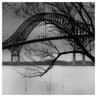Pont Laviolette, Trois-Rivières, 02